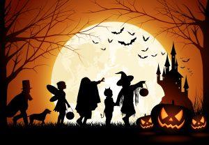 halloween clinica dental alicante