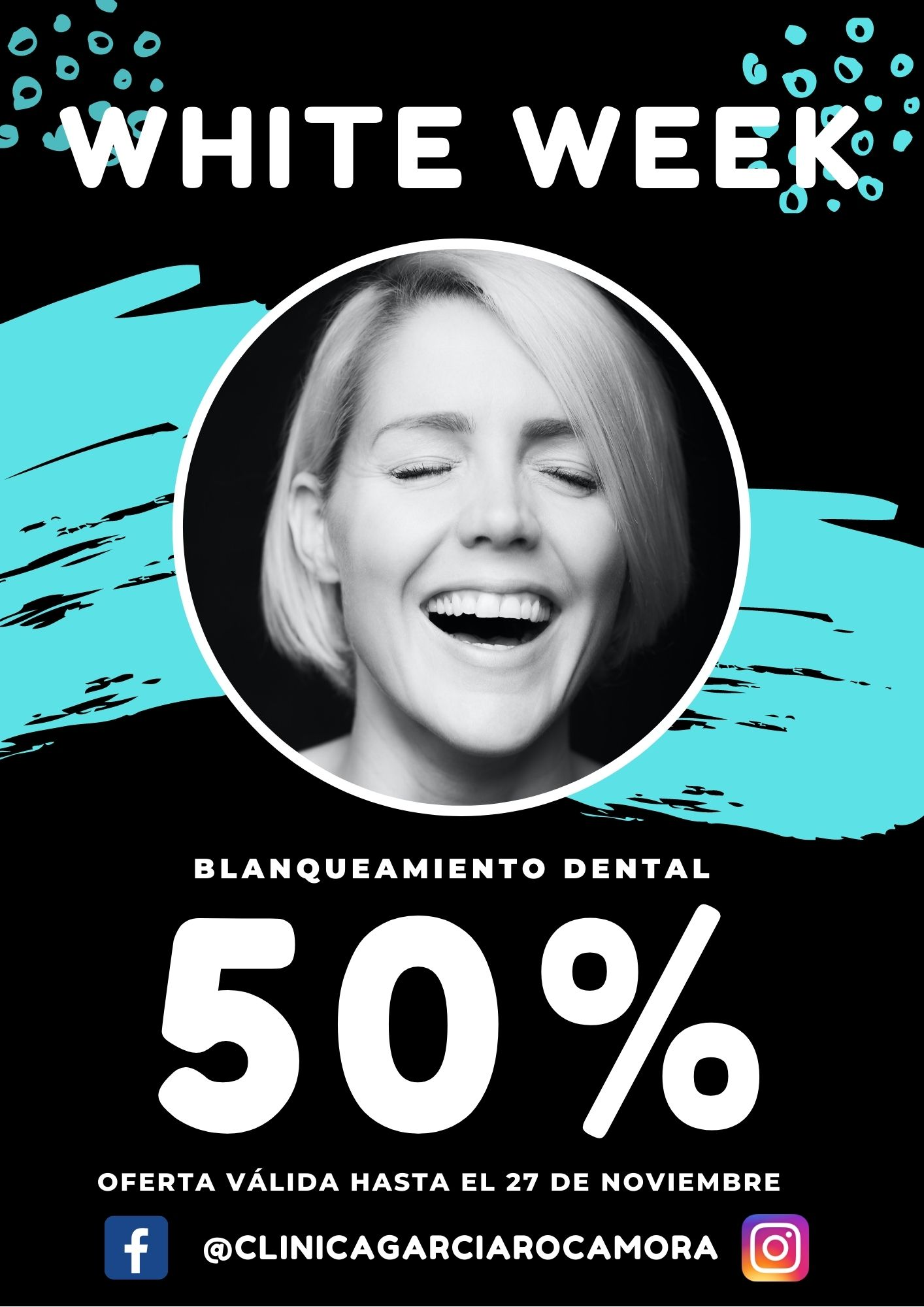 black friday clinica dental alicante